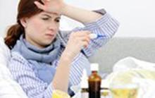 Cách phòng và trị cảm lạnh khi bị dính mưa mùa hè
