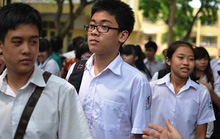 Hà Nội công bố điểm trúng tuyển lớp 10 THPT công lập