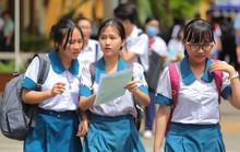 Ngày 13-6 công bố kết quả thi lớp 10 tại TP HCM