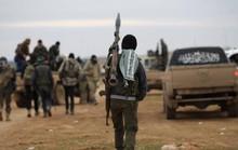 Còn lâu Syria mới yên