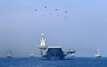 Mỹ sẽ đưa tàu chiến lớn hơn thách thức Trung Quốc ở biển Đông?