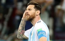 Messi bị ám ảnh bởi Ronaldo