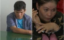 Cặp vợ chồng cùng băng nhóm đưa ma túy từ TP HCM về Cần Thơ tiêu thụ