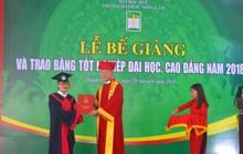 Gần 1.000 sinh viên Trường ĐH Nông lâm Huế được công nhận tốt nghiệp