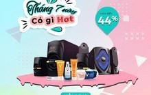Hago.me ưu đãi đến 44% cho loa bluetooth và mỹ phẩm Pháp