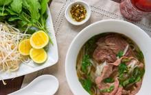 10 đặc sản nổi tiếng rẻ nhất thế giới, trong đó có Phở Việt