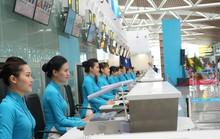 Cao điểm hè, Vietnam Airlines cung ứng 4,5 triệu chỗ đường bay nội địa