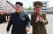 """Triều Tiên """"thay máu"""" lãnh đạo quân sự trước cuộc gặp với Mỹ"""