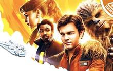 Ngày tàn của loạt phim Star wars?