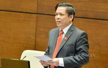 Bộ trưởng Nguyễn Văn Thể trả lời về 17 trạm BOT sai vị trí: Do lịch sử để lại