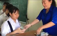 Thưởng tiền không giúp học sinh duy trì hứng thú học tập