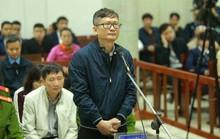 Trịnh Xuân Thanh, Đinh Mạnh Thắng hầu tòa phúc thẩm