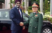Đẩy mạnh hợp tác quốc phòng Việt Nam - Canada