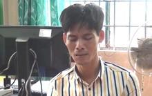 Gã giang hồ thứ thiệt bật khóc khi bị phát hiện tàng trữ ma túy đá