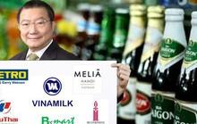 ThaiBev mua 53,6% cổ phần Sabeco làm nợ nước ngoài của Việt Nam tăng đột biến?