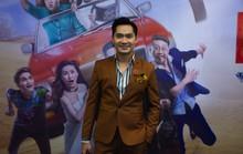 Sau vụ lùm xùm yêu Lan Ngọc, Minh Luân dốc sức sự nghiệp
