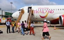 Đường bay thẳng Cần Thơ - Bangkok chính thức hoạt động