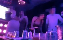UBND TP HCM báo cáo Thành ủy vụ Thác loạn bên trong nhà hàng