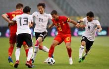 Quỷ đỏ khoe nanh vuốt, Ai Cập thua tan tác ở Brussels