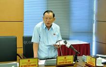 Thượng tướng Nguyễn Văn Được: Mong Đảng và Nhà nước thận trọng xem xét Luật Đặc khu