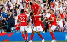 Anh - Costa Rica 2-0: Rashford nã đại bác, Southgate đau đầu