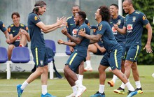 Brazil với ám ảnh chấn thương