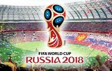 VTV san sẻ bản quyền World Cup cho HTV