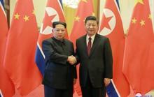 Khi lãnh đạo thế giới xếp hàng gặp ông Kim Jong-un