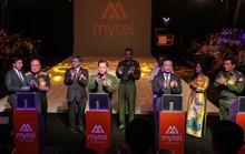 Viettel khai trương mạng di động quốc tế thứ 10 tại Myanmar