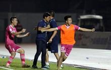 Sài Gòn FC đón tân chủ tịch bằng trận thắng ngược dòng