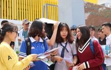 Ngày 2-7, bắt đầu thi năng khiếu tại Trường ĐH Kiến trúc TP HCM