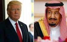 Ông Trump đòi Ả Rập Saudi sản xuất thêm 2 triệu thùng dầu