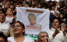 Cuộc chiến máu lửa chờ tân tổng thống Mexico