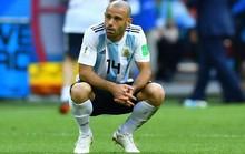 Mascherano giã từ sự nghiệp thi đấu quốc tế