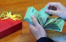 Khánh Hòa: Không phát hiện cán bộ nhận, tặng quà không đúng quy định