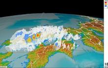 Bão chồng bão siêu tốc khiến Nhật Bản thương vong lớn