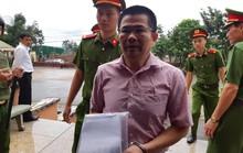 Y án sơ thẩm Facebooker Trần Minh Lợi
