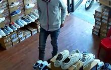 Vào shop mua đồ rồi lừa nhân viên lấy tiền giữa ban ngày