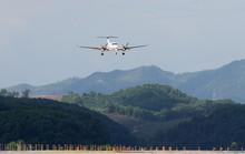 Hoàn tất bay kiểm tra hiệu chuẩn sân bay Vân Đồn