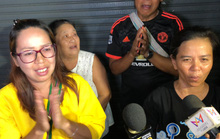 Báo Người Lao Động từ Chiang Rai: Người Thái ăn mừng thâu đêm suốt sáng