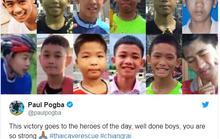 Pogba: Chiến thắng của Pháp dành cho đội bóng mắc kẹt