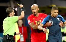 Đội Pháp lắm mưu!