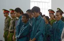 Bảy người quá khích trong vụ gây rối ở Bình Thuận bị phạt tù