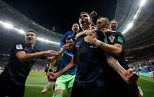 Mandzukic: Siêu nhân Mario của bóng đá Croatia