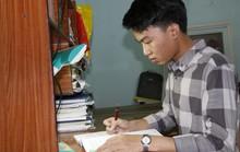 Thủ khoa THPT Quảng Nam muốn trở thành người có ảnh hưởng của xã hội