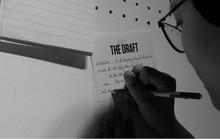 Triển lãm âm nhạc The First Draft: Đến để chìm đắm