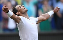 Nadal đại chiến Djokovic, Serena Williams rộng cửa vô địch Wimbledon