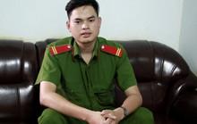 Trung sĩ đạt điểm 10 môn sử