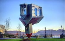 11 công trình kiến trúc độc đáo đáng để bạn vượt cả ngàn cây số để ghé thăm