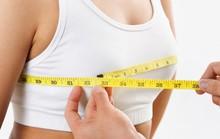 Sự thật bất ngờ về vòng 1 bộ ngực của phụ nữ